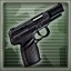 ES Five-Seven Expert in Counter-Strike: Source