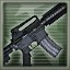 Maverick M4A1 Carbine Expert in Counter-Strike: Source