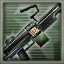 M249 Expert in Counter-Strike: Source