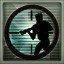 Hip Shot in Counter-Strike: Source