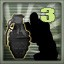 Three the Hard Way in Counter-Strike: Source
