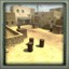 Dust Map Veteran in Counter-Strike: Source