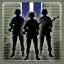 Clan Warfare in Counter-Strike: Source