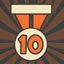 Medals of Honor in Team Fortress 2