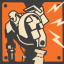 Sly Voltage in Team Fortress 2