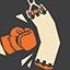Punching Bag in Team Fortress 2