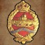 Italian Tank Regiment Badge in Mare Nostrum