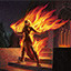 Fire Starter in Magic Duels