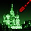 Explore Russia in DEFCON Beta