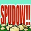 SPUDOW! in Plants vs Zombies GOTY Edition