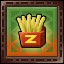 You Want Fries With That? in Zuma's Revenge!