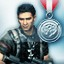 Heroic Agent in Just Cause 2