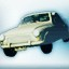 Stunt Driver in Just Cause 2