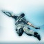 I Believe I Can Fly in Just Cause 2