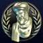 The African King in Sid Meier's Civilization V