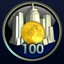 City of Gold in Sid Meier's Civilization V