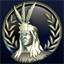 King of the Mountain in Sid Meier's Civilization V