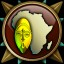 I Prefer my Africa Scrambled in Sid Meier's Civilization V