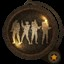 TEAM OF FOUR in Ghostbusters: Sanctum of Slime