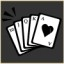 Royal Flush in Age of Chivalry