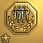 Crew Rescue Medal (level1) in Starscape