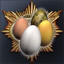 Egg Hunt in Resident Evil 5