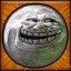 TrollFace Unlocked! in Rock of Ages