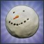 Snowball War in Rock of Ages