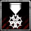 Legion of Merit in Rogue Warrior