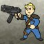 Up and Comer in Fallout: New Vegas