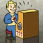 One Armed Bandit in Fallout: New Vegas