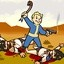 O Daughter of Babylon in Fallout: New Vegas