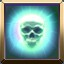 Necromancer Campaign Badge in Spectromancer
