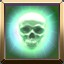 Master Necromancer Badge in Spectromancer