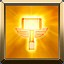 Master Mechanician Badge in Spectromancer