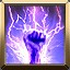 Storm Lord Badge in Spectromancer