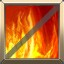Fire Suppression Badge in Spectromancer