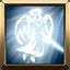 Grandmaster Cleric Badge in Spectromancer