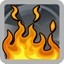 Fire Starter in Worms Reloaded