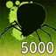 Tick Tock Ya Don't Stop in Earth Defense Force: Insect Armageddon