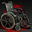 Faster than a wheelchair. in Zombie Driver