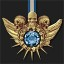 The Medallion of the Imperial Psychopath in Napoleon: Total War