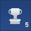 Cup Streak in Football Manager 2011