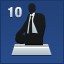Best In The Business in Football Manager 2011