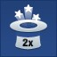Double Hat-Trick in Football Manager 2011