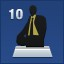 Icon in Football Manager 2011