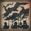 The Gathering Storm in Total War: Shogun 2 Dev