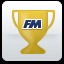 Confederations Winner in Football Manager 2011 Demo