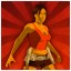 Tomb Raider in Lara Croft and the Guardian of Light