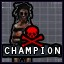 Siren Champion in Defence Alliance 2